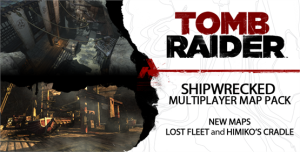 Shipwrecked multiplayer map pack