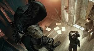 Thief Reboot Xbox One
