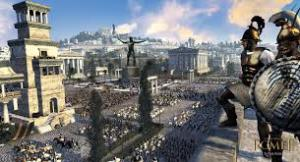 Total War Rome II