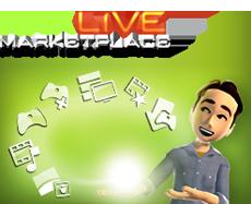 Xbox Marketplace EA