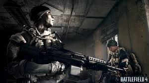 Battlefield 4 E3