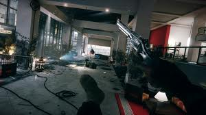 Battlefield 4 Leaked Images