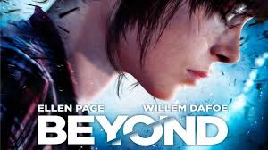 Beyond Two Souls Release Date