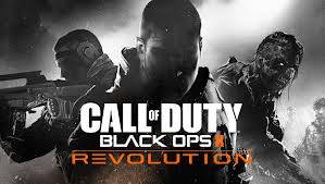Black Ops 2 Revolution PS3 Trial