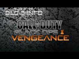 Call of Duty Vengeance