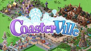 CoasterVille Facebook Game