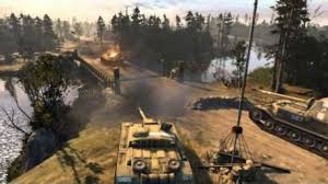 Company of Heroes 2 Open Beta