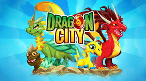 Dragon City Facebook Game