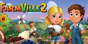 FarmVille 2 Game