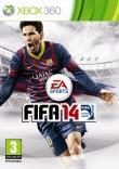 FIFA 14 Box-Art Xbox 360