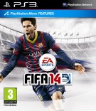 FIFA 14 Box-Art PS3