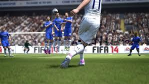 Gareth Bale FIFA 14