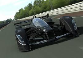 Gran Turismo 6 Demo