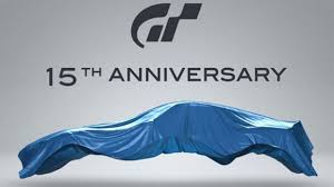 GT6 15th Anniversary Edition
