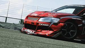 GT6 Demo