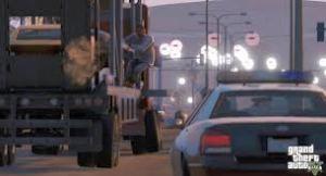 GTA V Commercial