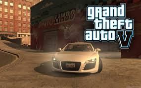 GTA V Four Doors
