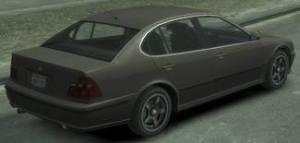 GTA V Hatchbacks