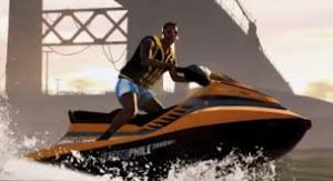 GTA V Watercraft