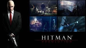 Hitman Absolution Deal