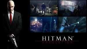 Hitman Absolution Deal