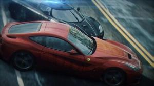 Need For Speed Rivals Screen