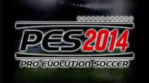 PES 2014 Announced