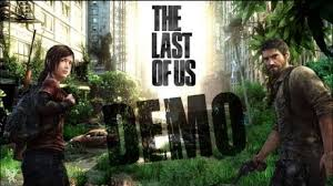 The Last of US Demo