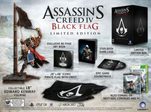 AC4 Limited Edition