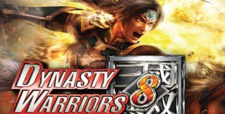 Dynasty Warriors 8 Xbox