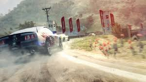 Grid 2 Demo Derby