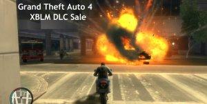 GTA 4 Sale