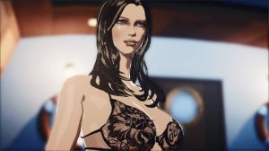 Killer is Dead Screens