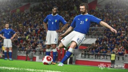 PES 2014 Release Date