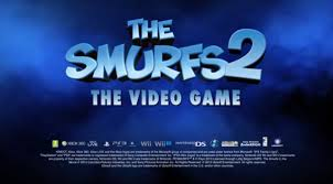 The Smurfs 2 Game