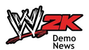 WWE 2K14 Demo