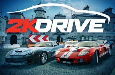 2K Drive Dev Diary