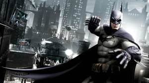 Batman Arkham Origins Beta