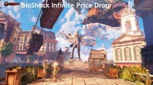 BioShock Infinite PSN Price Drop