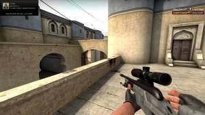 CS GO Silencer