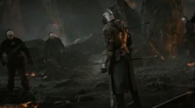 Dark Souls 2 Trailer