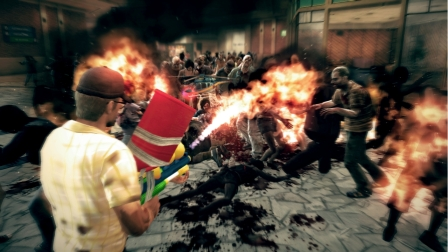 Dead Rising 2 Xbox Live Deal