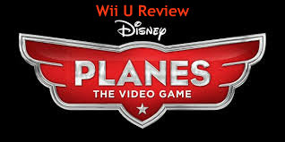 Disney's Planes Wii U Review