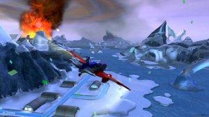 Disney's Planes Wii U