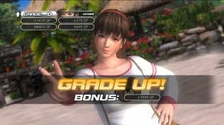 DOA5 Ultimate 2v2 Screen 5