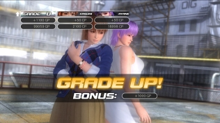 DOA5 Ultimate 2v2 Screen 8