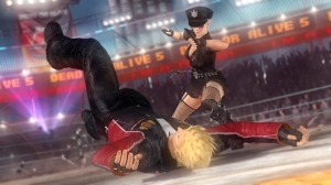 DOA5 Ultimate Tag Team News
