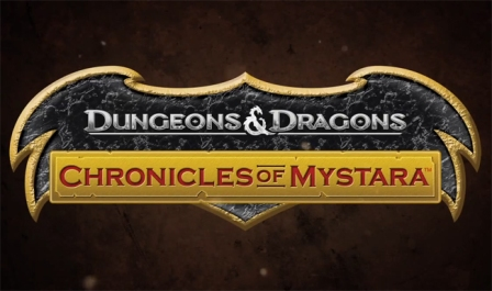 Dungeons and Dragons Chronicles of Mystara