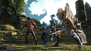 Fable Legends Screen 1