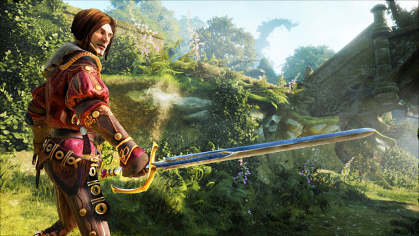 Fable Legends Single Player